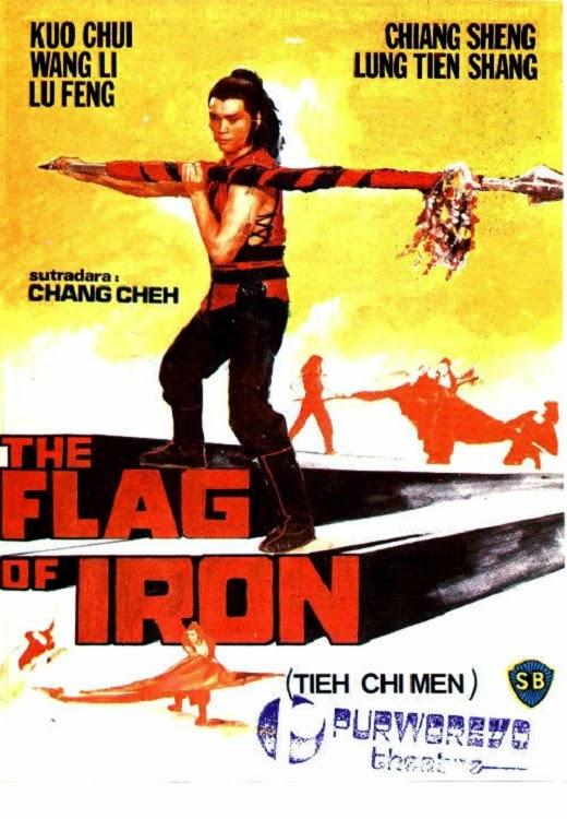 Thiết Kỳ Môn - The Flag ...