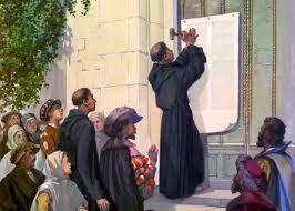 Respostas as 20 razões para não ser protestante