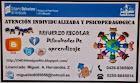 PSICOPEDAGOGO ACARIGUA ARAURE 0426-8365609