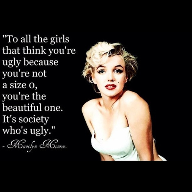 Celebrity Quotes : Beauty… – OMG Quotes | Your daily dose ...