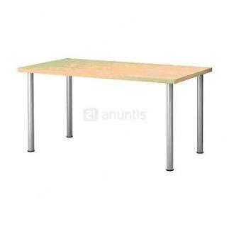 Ikea segunda mano julio 2011 for Patas mesa oficina