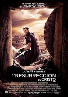 La Resurrección de Cristo Poster