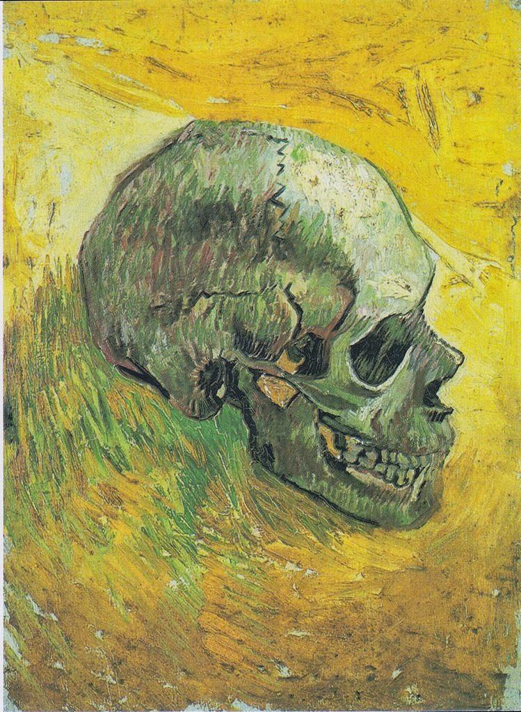 Schädel (1887-88)
