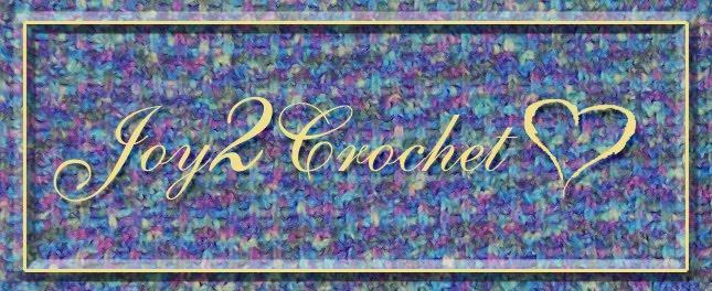 Joy 2 Crochet