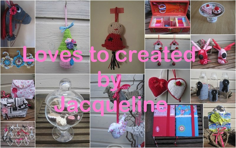 Loves To Create By Jacqueline