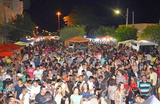 Em ITAPETIM/Festa de 18 anos da Rádio Pedras Soltas FM foi sucesso de público e organização