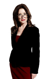 Mary McDonald of Major Crimes