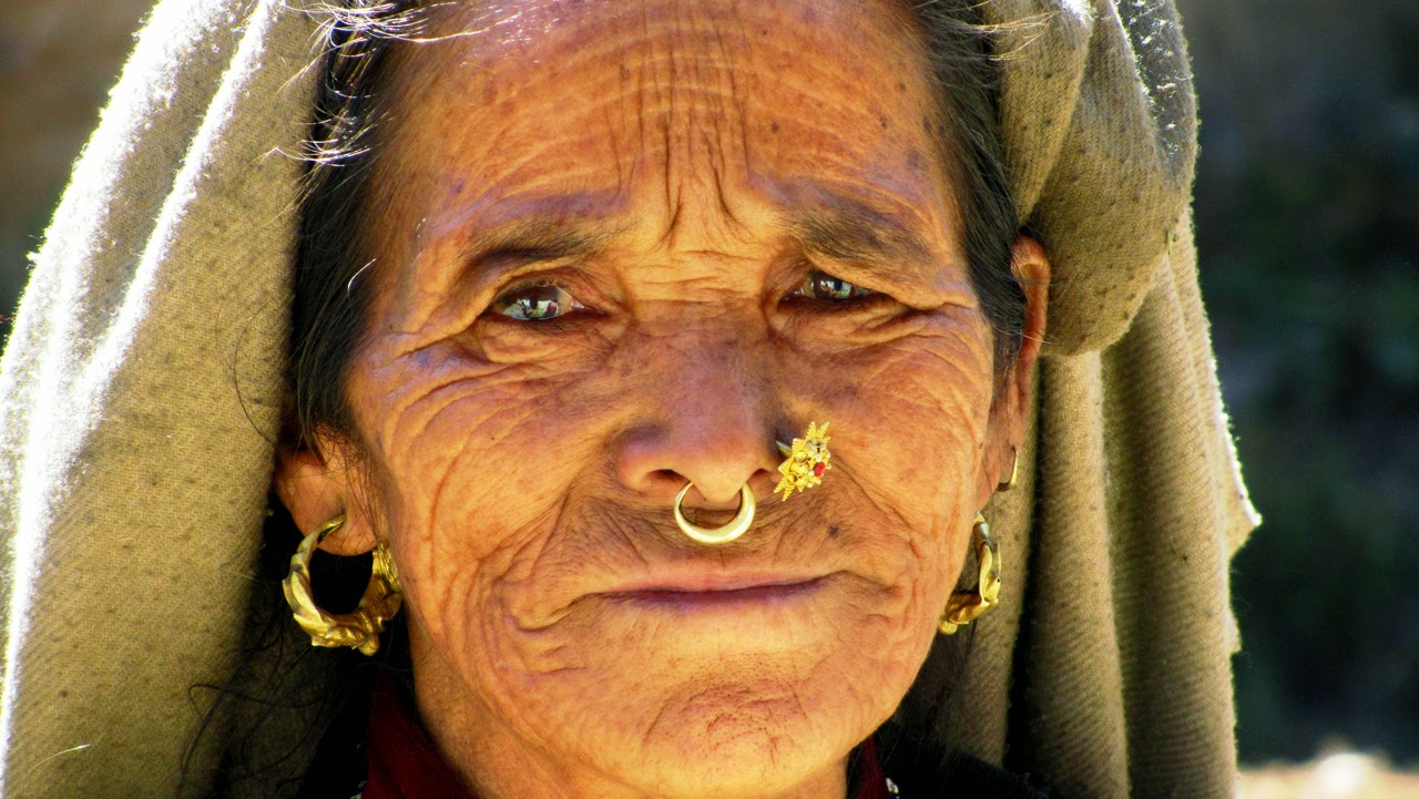 The Namesake Essay Nimtenzi Sherpa Old Nepali Women The Namesake Essay