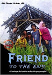 "My Book"" Friend To The End"""