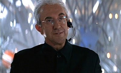 Tomorrow Never Dies Elliot Carver Jonathan Pryce