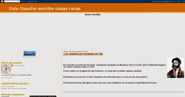 http://estegauchoescribecosasraras.blogspot.com/