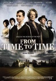 descargar From Time to Time – DVDRIP LATINO