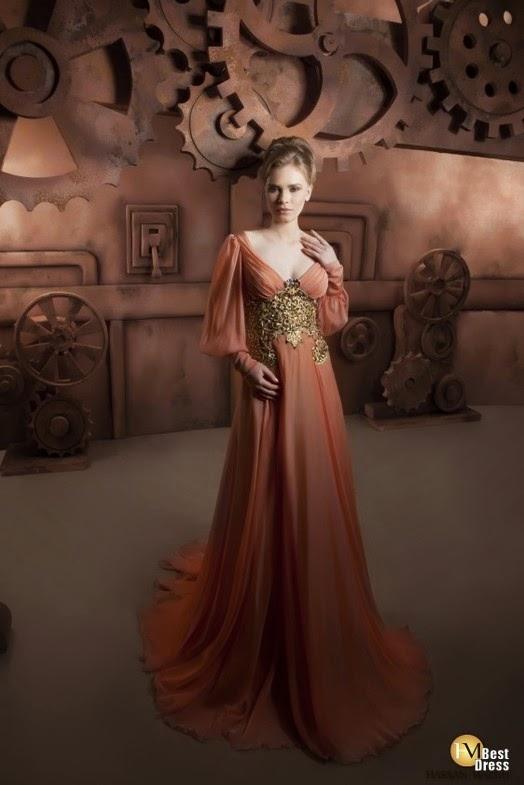 Moda en vestidos de cóctel