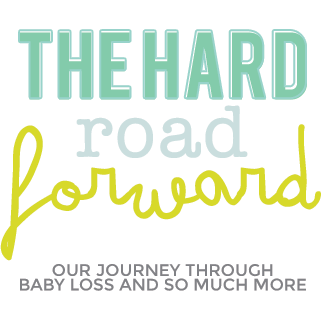 The Hard Road Forward