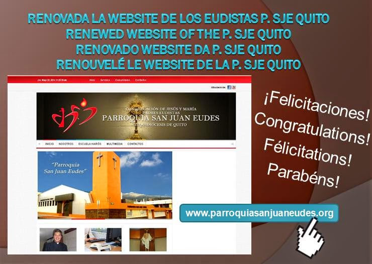 http://www.parroquiasanjuaneudes.org/inicio.html