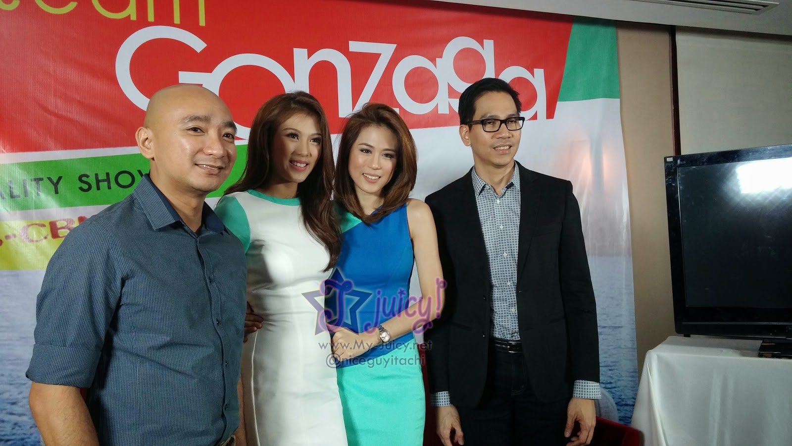Team Gonzaga - ABS CBN Mobile