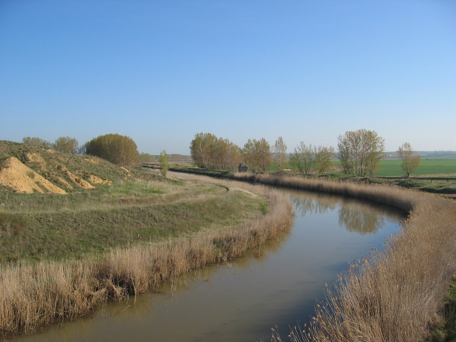 Canál de Castilla