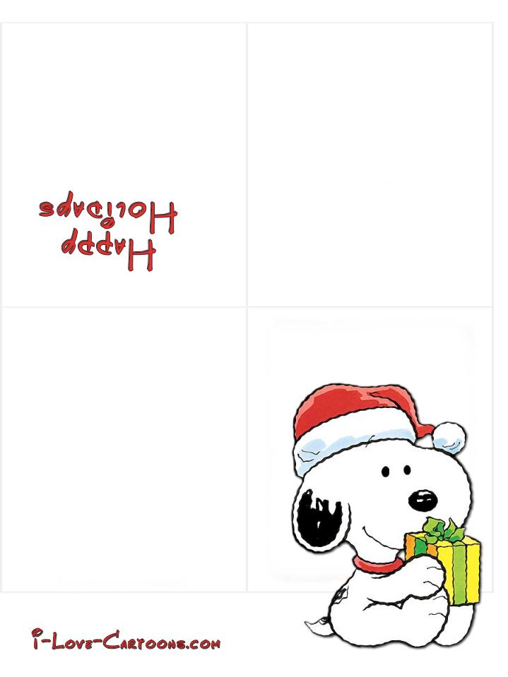 word greeting card
