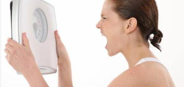 Ribuan Orang Tak Sadar Hal Ini Ketika Diet