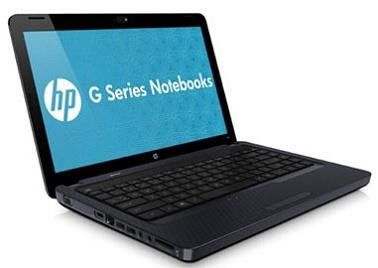 HP G42 477tu Laptop Price In India