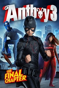 Watch Antboy 3 Online Free in HD