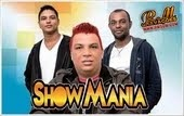 Show Mania 2014 - CD Promocional Agosto Oficial