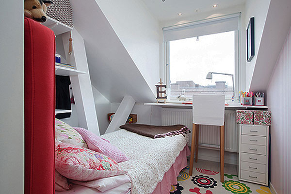Small Bedroom Might Be A Problem For Your Home In Some Rooms You Get One Of The Are Because Only Have Limited Land