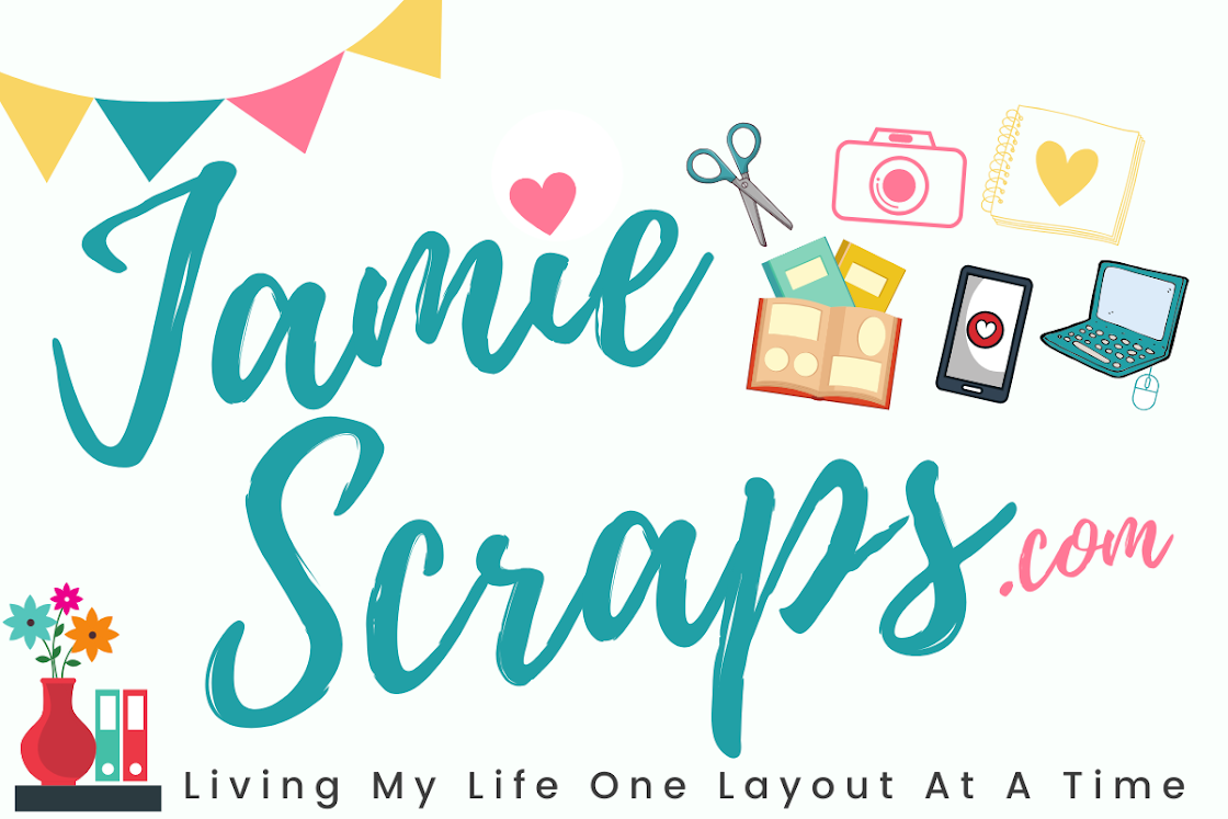 Jamie Scraps  |  www.JamieScraps.com