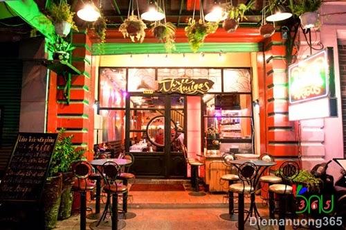 Đến Three Amigos thưởng thức ẩm thực Mexico tại Sài Gòn