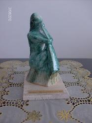 Distincion:Mujer Protagonista 2012
