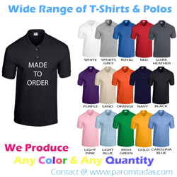 T-Shirt Manufacturer