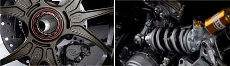 Gambar mesin Ducati Superleggera