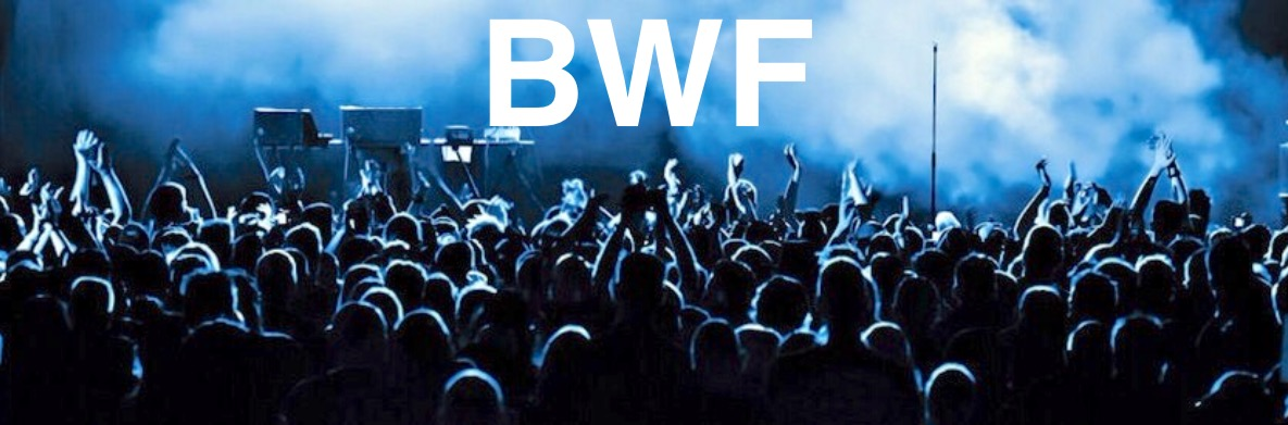 BWF Top Ten Video