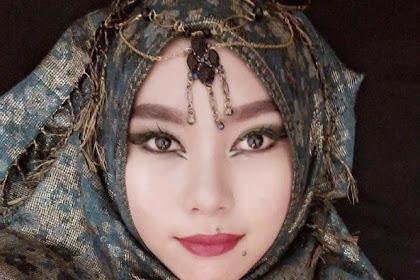 Harem Makeup Inspiration