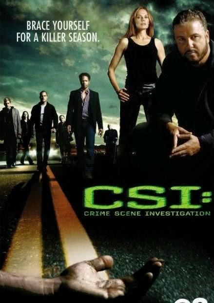 Csi (2000-) ταινιες online seires xrysoi greek subs