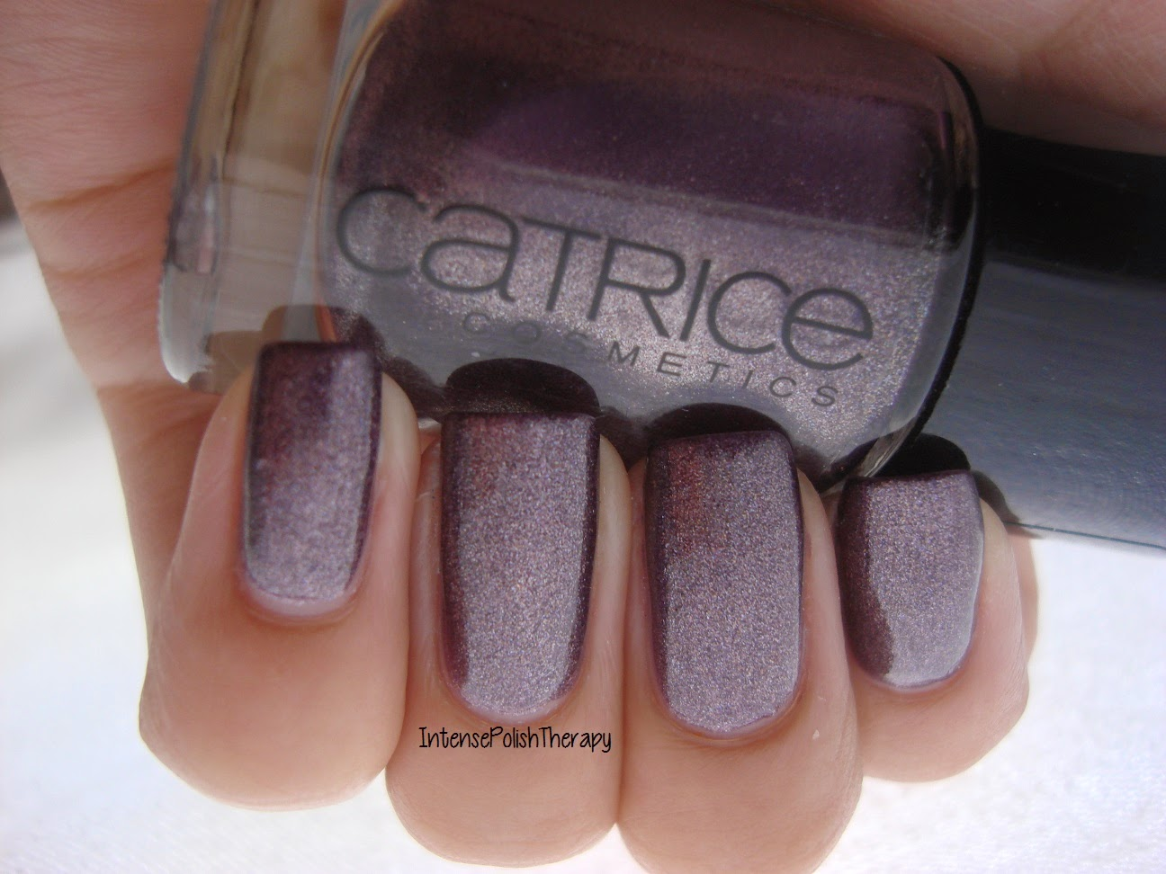 Catrice - Purplelized