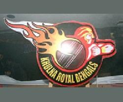 BPL Khulna Royal Bengals Logo