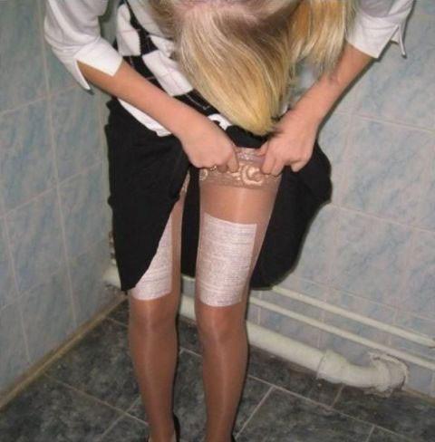 Sey Stockings Cheat Sheet