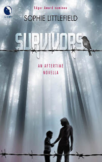 Review: Survivors by Sophie Littlefield