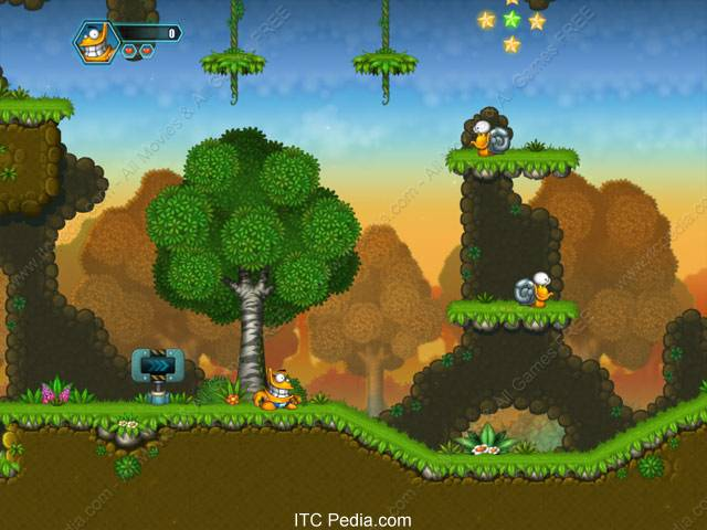Oozi: Earth Adventure for pc