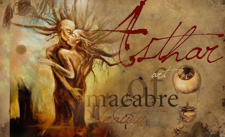 Asthar - art