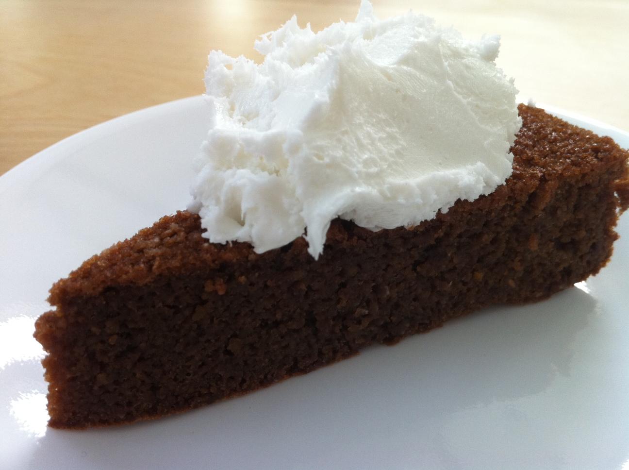 Pin Garbanzo Bean Chocolate Cake The Crunchy Mamacita Cake ...
