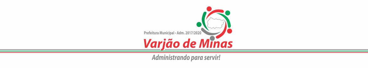 Varjão de Minas