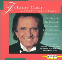 Johnny Cash: Country Christmas (1991)