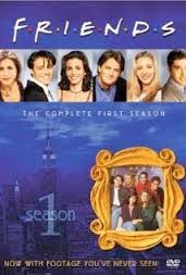 Assistir Friends 1x22 - The One With The Ick Factor Online