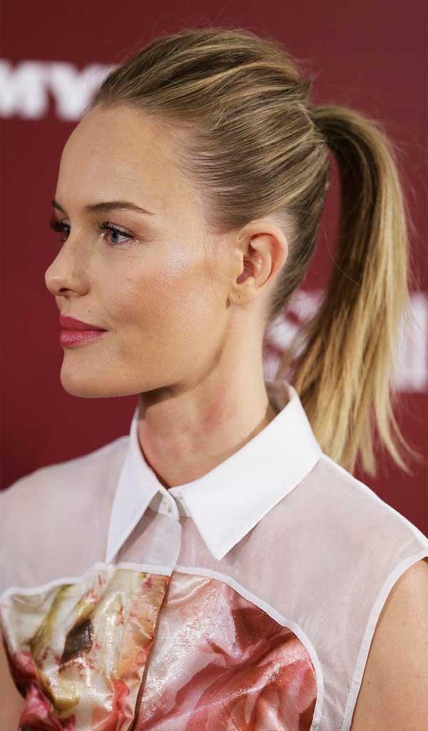 kate bosworth ponytail hair kate bosworth ponytail hair kate bosworth Kate Bosworth