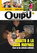 Revista Quipu Nº 7