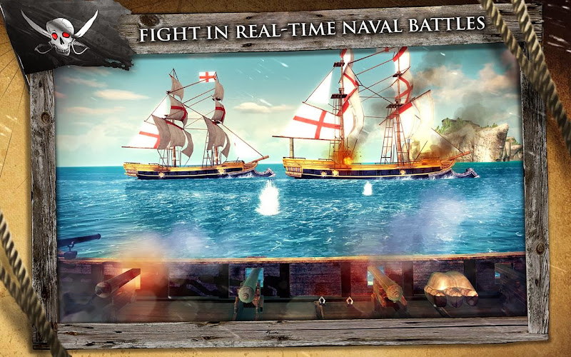 Assassin's Creed Pirates v1.0.3