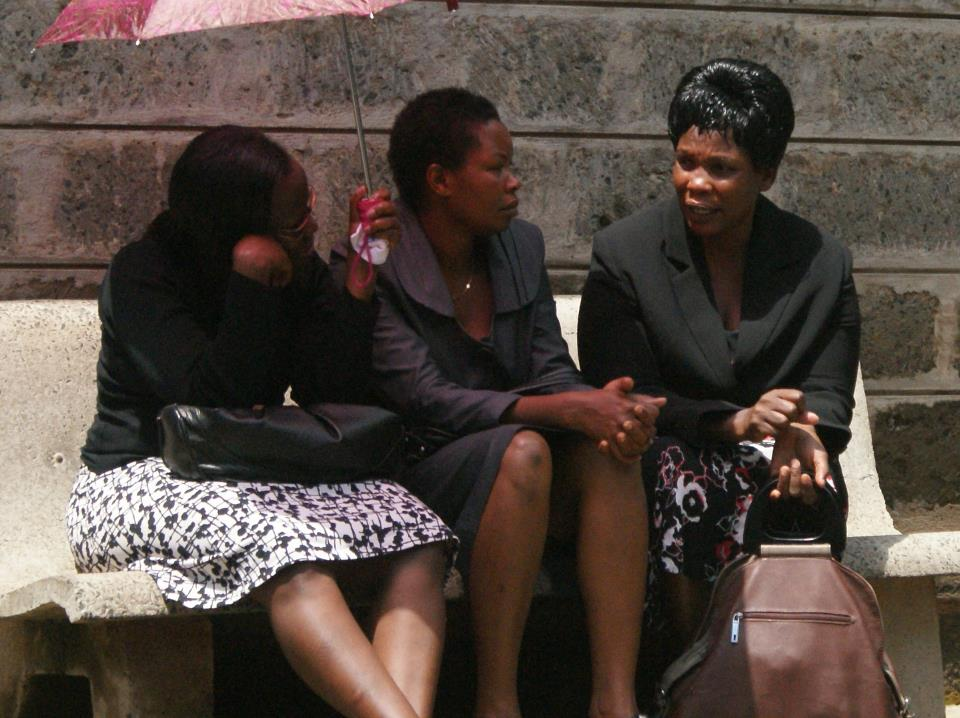 ... family mourns read sources the kenyan daily post gossip drama photos