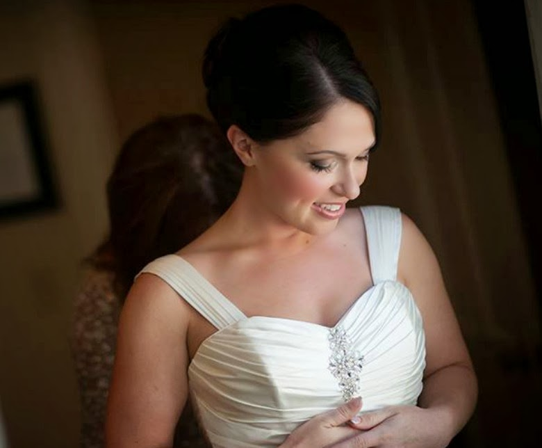 Bridal Makeup Monte Verde Inn Wedding Jessica Stout